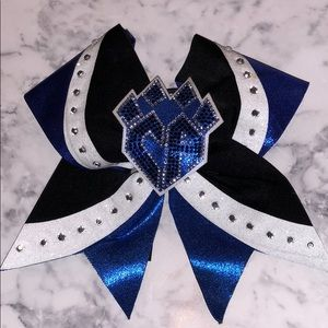 Cheer Athletics Competition Bow!